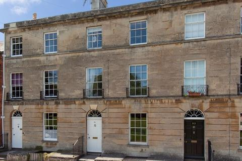 4 bedroom terraced house for sale - Devizes, Wiltshire, SN10 1LX