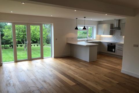 3 bedroom house to rent - 13 White Cottage Road, Tonbridge, Kent
