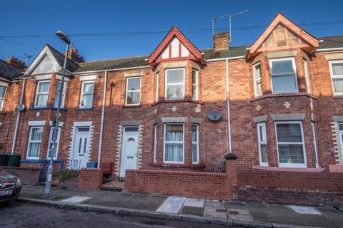 3 bedroom terraced house to rent - Duckworth Road, Exeter