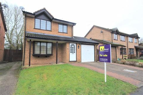 3 bedroom detached house for sale - Beech Avenue, Whitchurch