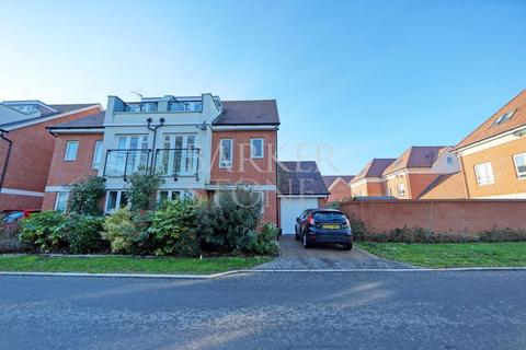4 bedroom semi-detached house for sale - Horsley Road, Maidenhead