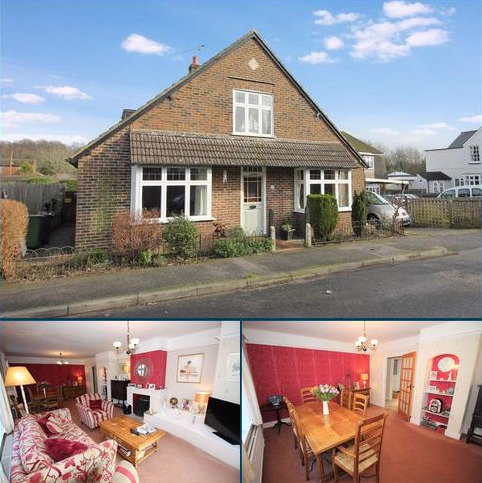 3 bedroom detached house for sale - Walton on the Hill