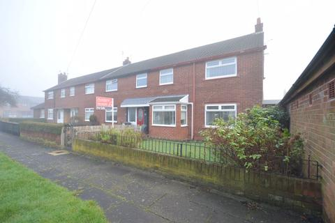 3 bedroom terraced house for sale - Derwent Road, Widnes