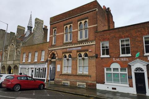 Office to rent - MARGATE TOWN CENTRE OFFICE TO LET