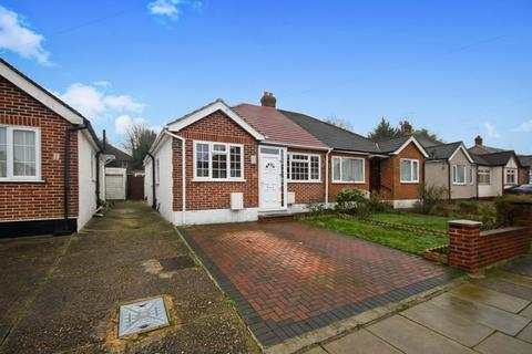 3 bedroom semi-detached house for sale - Sandown Way, Northolt