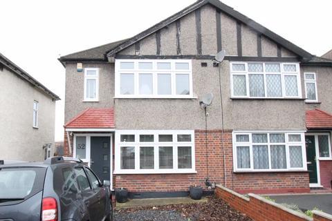3 bedroom semi-detached house for sale - Dibdin Road, Sutton