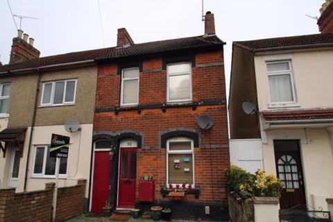 3 bedroom end of terrace house for sale - Stafford Street, Old Town