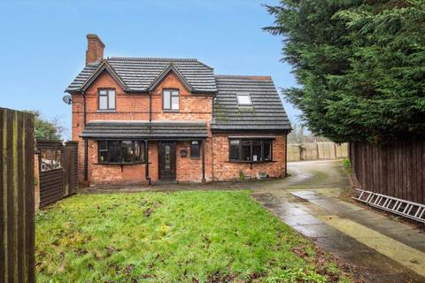 4 bedroom detached house for sale - Fenny Stratford