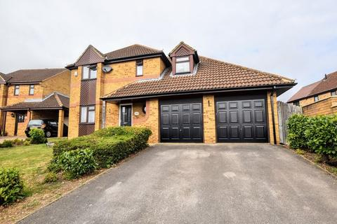 4 bedroom detached house for sale - Cartmel Close, Bletchley, Milton Keynes