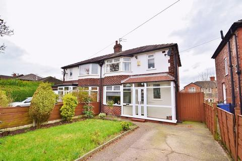 3 bedroom semi-detached house to rent - Lancaster Road, Salford