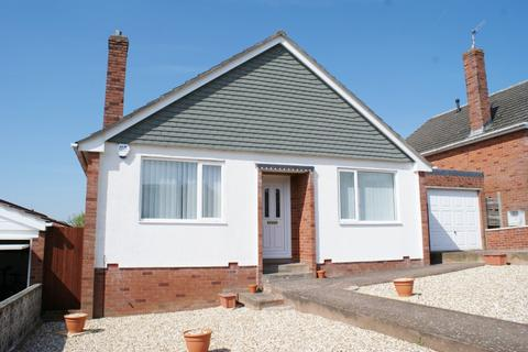2 bedroom bungalow to rent - West Garth Road, Exeter