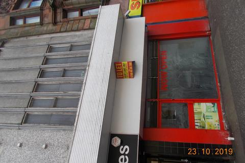 Shop to rent - COMMERCIAL SHOP TO LET (2000 sq.ft PLUS) GLASGOW £200.00 pw