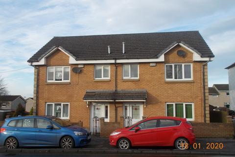 3 bedroom semi-detached house to rent - 3-bedroom semi-detached Home in Motherwell ToLet