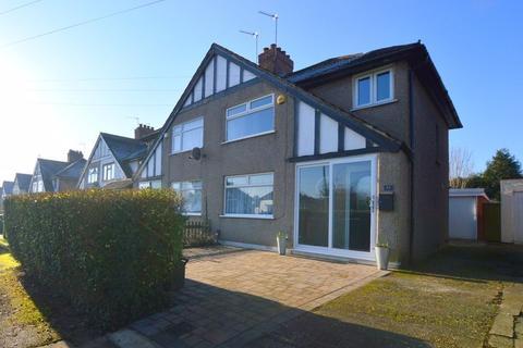 3 bedroom semi-detached house for sale - Windsor Road, Harrow Weald