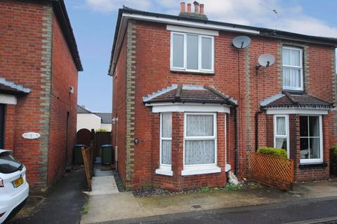 3 bedroom semi-detached house for sale - Surrey Road, Woolston
