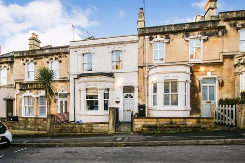 3 bedroom terraced house for sale - Cork Street, Lower Weston, Bath, BA1