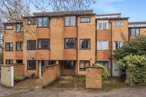 3 bedroom terraced house for sale - York Place St. Clements, Oxford