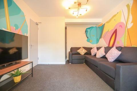 6 bedroom house to rent - Auckland Drive, Brighton