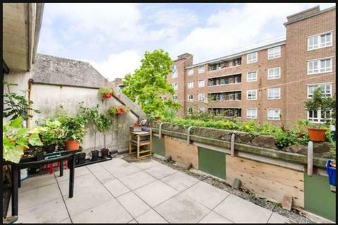 2 bedroom flat to rent - Ainsworth Way, St. Johns Wood, NW8