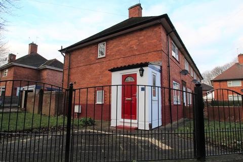 2 bedroom house to rent - Coleby Avenue, Nottingham,