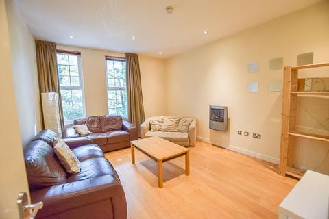 5 bedroom terraced house to rent - Otterburn Villas North, Jesmond - 5 bedrooms - 107pppw