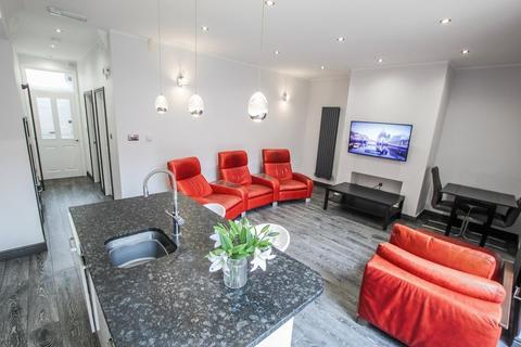 2 bedroom apartment to rent - Bayswater Road, West Jesmond - 2 bedrooms - 115pppw
