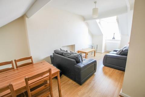 2 bedroom apartment to rent - Grosvenor Road, Jesmond - 2 bedrooms - 88.50pppw
