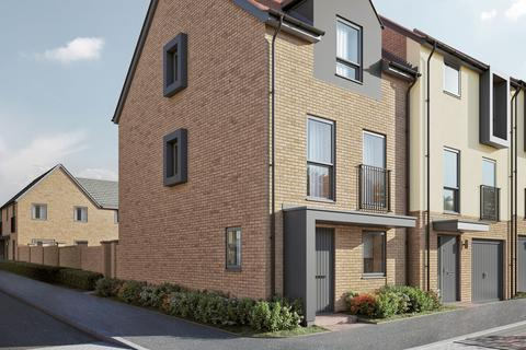 3 bedroom terraced house for sale - Manor Road, Fishponds, Bristol