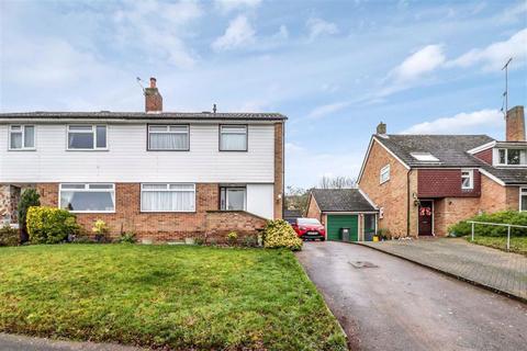 3 bedroom semi-detached house for sale - Rib Vale, Hertford, SG14