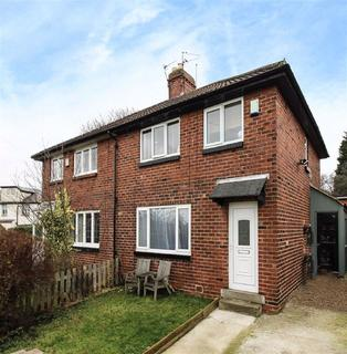 3 bedroom semi-detached house for sale - Miles Hill Crescent, Chapel Allerton, LS7
