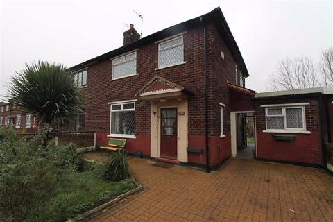 3 bedroom semi-detached house for sale - Walnut Road, Eccles