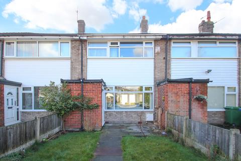 3 bedroom terraced house to rent - Grasmere Road, Partington, Manchester, M31