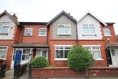 3 bedroom terraced house to rent - Pritchard Street, Stretford, Manchester, M32