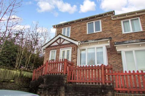 3 bedroom house to rent - Pen Llwyn, Braodlands, Bridgend, CF31 5AZ