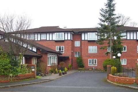 1 bedroom retirement property for sale - Braeside, Stretford, Manchester, M32