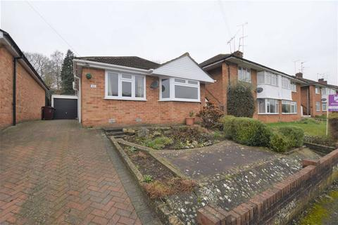 2 bedroom bungalow to rent - Sheridan Avenue, Caversham