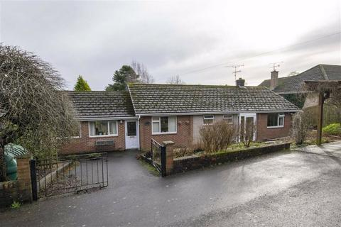 3 bedroom bungalow for sale - Llanfyllin, SY22