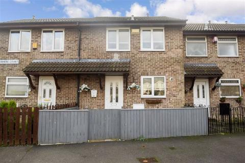 2 bedroom terraced house for sale - Windermere Court, Off Littondale, Hull, East Yorkshire, HU7