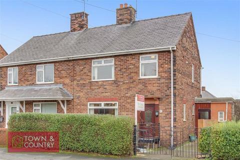 3 bedroom semi-detached house for sale - Chevrons Road, Shotton, Deeside, Flintshire