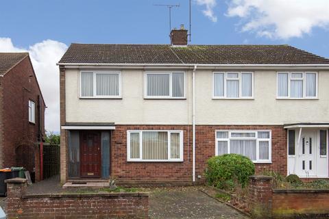 3 bedroom semi-detached house for sale - Katherine Drive, Dunstable, Bedfordshire