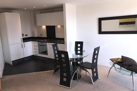 1 bedroom flat for sale - Battersea Park Road, London