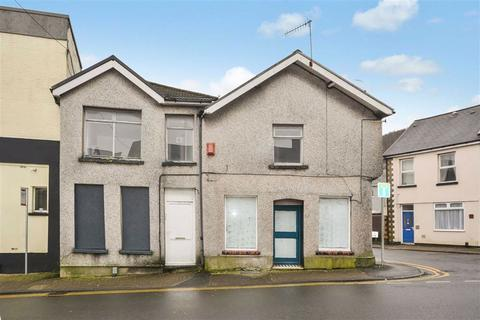 1 bedroom flat for sale - High Street, Pontypridd, Rhondda Cynon Taff