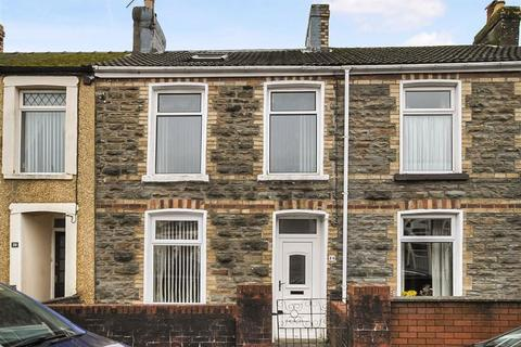 4 bedroom terraced house for sale - James Street, Tredegar