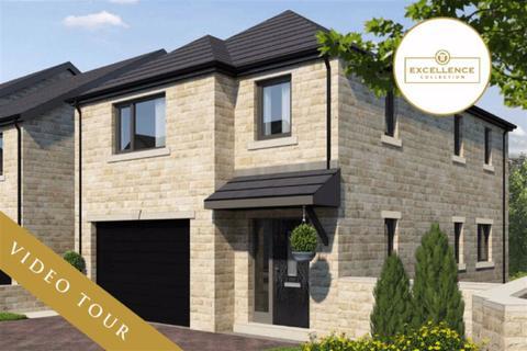 4 bedroom detached house for sale - Plot 39 - Harewood, Almondbury, Huddersfield, HD5