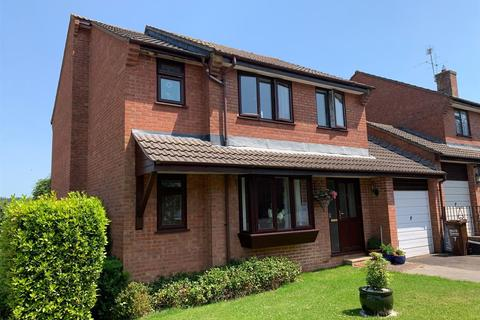 4 bedroom house for sale - Acland Way, Tiverton