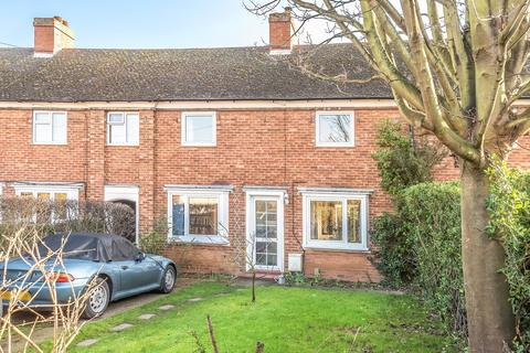 3 bedroom terraced house for sale - Greenways, Flitwick, MK45
