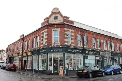 2 bedroom apartment for sale - Cromford Road, Langley Mill, Nottingham, NG16