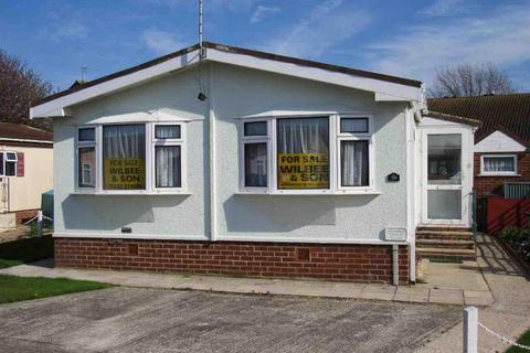 2 bedroom mobile home for sale - Orchard Park HomesReculver Road, Herne Bay