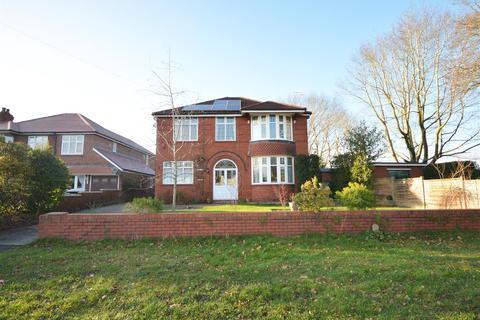 4 bedroom detached house for sale - Crewe Road, Sandbach