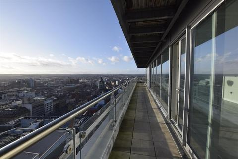 2 bedroom apartment to rent - The South Penthouse, Albion Street, Leeds